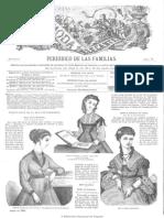 La Moda Elegante (Cádiz). 22-3-1868