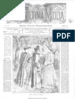 La Ultima Moda (Madrid). 9-11-1890, n.º 149