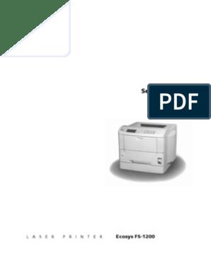 download driver kyocera tk-174