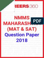 NMMS-Maharashtra-MAT-SAT-Question-Paper-2018.pdf