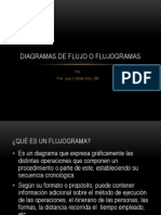 Diagramas de Flujo o as