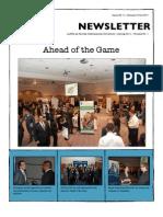 ALPFA Newsletter No. 3