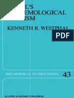 Hegels_Epistemological_Realism