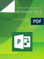 PLANIFICACION DE PROYECTOS CON MS PROJECT 2013 - ANA M. RODRIGUEZ.pdf