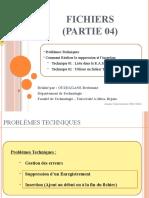 0018- Fichiers (Partie 04)