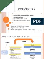 0019- Pointeurs