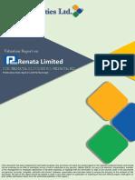 Valuation Report-Renata Limited.pdf