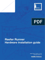 Reefer Runner - Hardware Installation Guide_e22