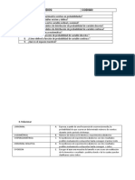 Examen de estadística I Ciclo 3