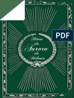 Hinos da Aurora do Milenio - Cristaos Estudantes da Biblia