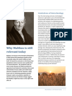 why_malthus_is_still_relevant_today