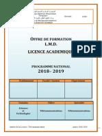 A8-Licence Télécoms
