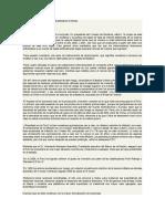 CRISIS FINANCIERA PERÚ SEMINARIO-FORUM