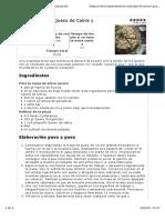 receta masa pizza 2