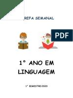 1° Ano - semana tarefa semanal Linguagens e suas Tecnologias (2).pdf