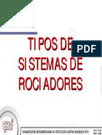 ROCIADORES-2005- 2-CONGRESO BOMBEROS