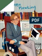 La Vie de Stephen Hawking