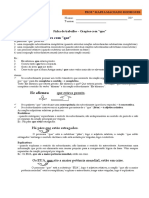 FichaOrações_distinguir'que'_8º