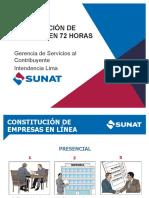 Constitución de Empresa en 72 horas.pptx