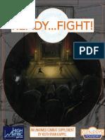 Ready....Fight!