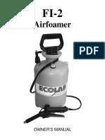 FI-2_ecolab Manual