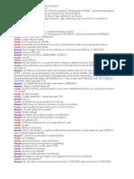 MULTA POR DECLARAR FUERA DE PLAZO
