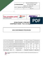 NG-018-XX-PNL-430902_rev05 Non conformance procedure unsigned