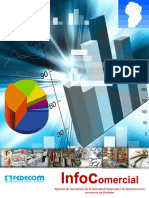 InfoComercial - FEDECOM - Octubre 2020
