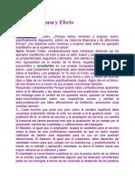 La Ley de Causa y Efecto.doc