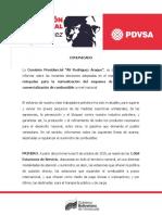 ÚLTIMA HORA | Dictadura de Maduro reactiva plan de racionamiento de gasolina