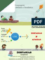 Patologias de Linguagem - Conteudo, Vocabulário e Semantica.pdf
