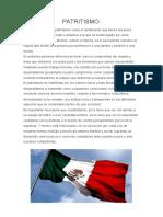 PATRITISMO.docx