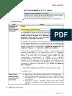 PA3 - tarea producto academico 3