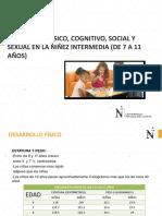 CLASE_6 DESARROLLO INFANCIA INTERMEDIA