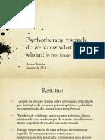 Artigo Fonagy PDF