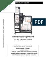 Manual EXTRACCIÓN LÍQUIDO-LÍQUIDO