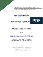 Brilliance Air 6-10-16 Manual 3
