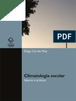 Climatologia escolar