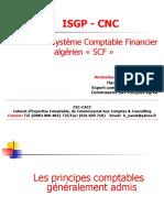 4 LES PRINCIPES COMPTABLES GENERALEMENT ADMIS