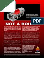 Not-A-Boiler