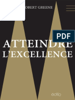 Atteindre l'excellence - Robert Greene.pdf