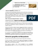 GUIA DE  APRENDIZAJE   N 5 CIENCIAS SOCIALES 8ª MESOPOTAMIA (2).docx