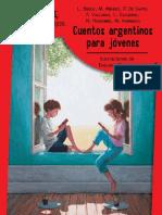 Cuentos Argentinos Para Jóvenes