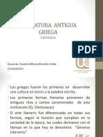 LITERATURA CLÁSICA (GRIEGA-ROMANA) - Copy
