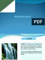 S3 Recurso Agua