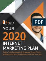2020InternetMarketingPlanInteractiveWorkbook