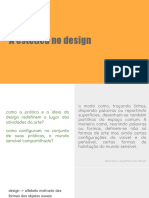 A estética no design
