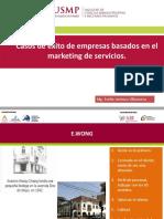 9 Casos de éxito de empresas basados en el marketing de servicios