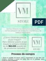 Catalogo VM 18