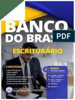 Apostila Banco Do Brasil Escrituario